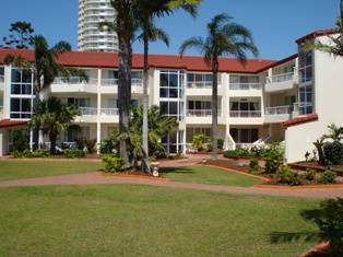 Key Largo Apartments - Sydney Tourism