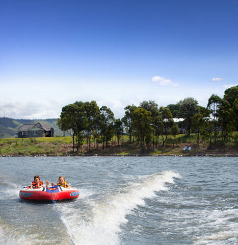 Lake Somerset Holiday Park - Sydney Tourism