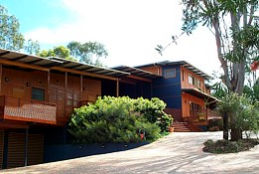 Leatherwood Lodge - Sydney Tourism