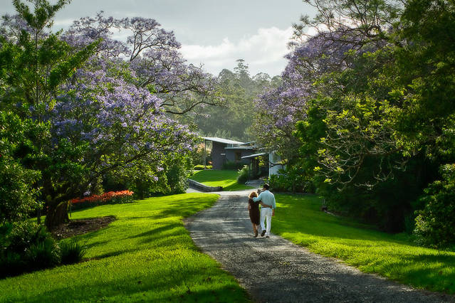Lily Pily Country House - Sydney Tourism