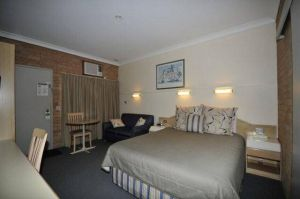 Marriott Park Motel - Sydney Tourism