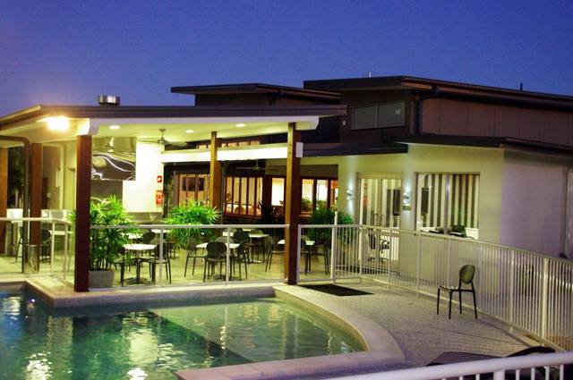 Mary River Motor Inn - Sydney Tourism