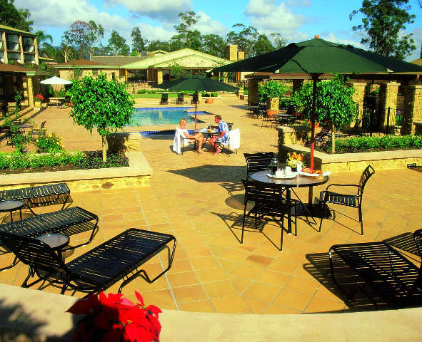 Mercure Resort Hunter Valley Gardens - Sydney Tourism