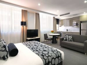 Meriton Serviced Apartments - North Ryde - Sydney Tourism