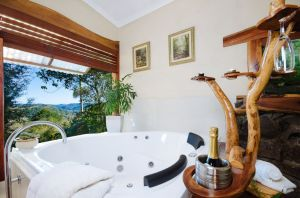 Lillypillys Cottages  Day Spa - Sydney Tourism
