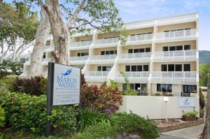 Marlin Waters Beachfront Apartments - Sydney Tourism