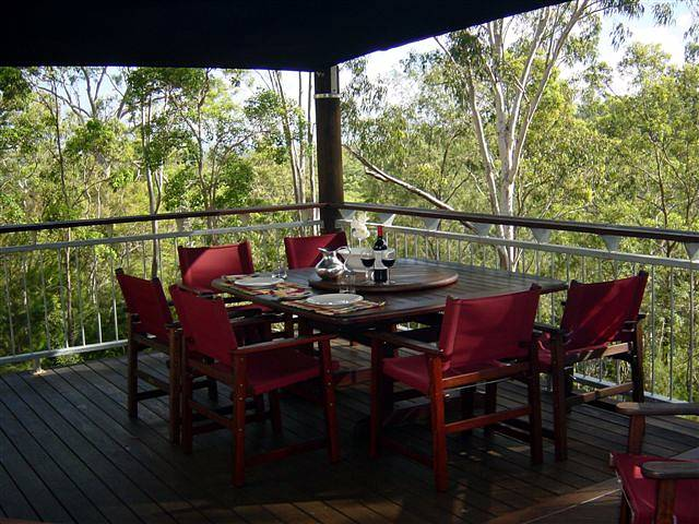 Mia Mia Bed and Breakfast - Sydney Tourism