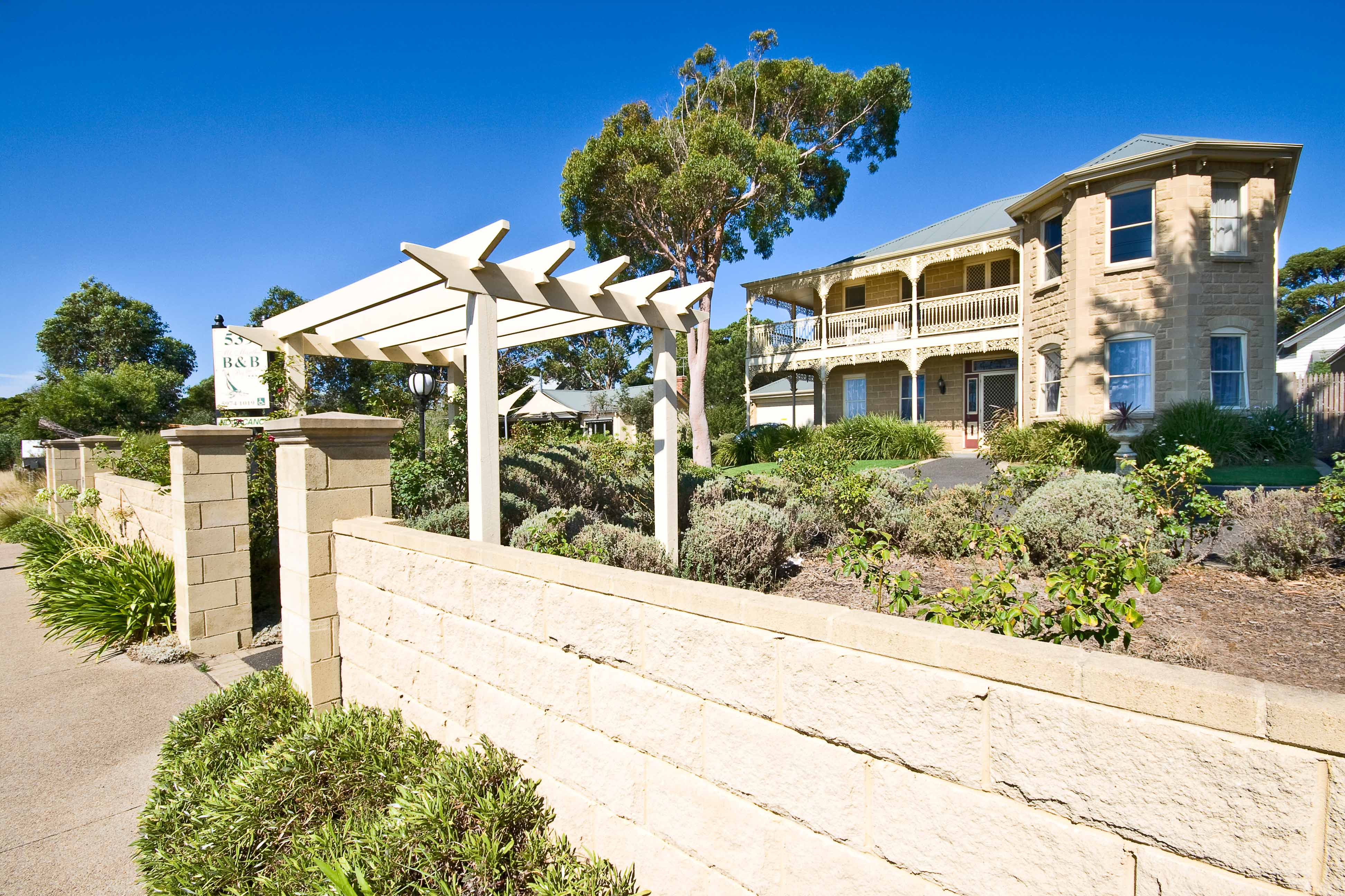 Mount Martha Bed & Breakfast by the Sea
