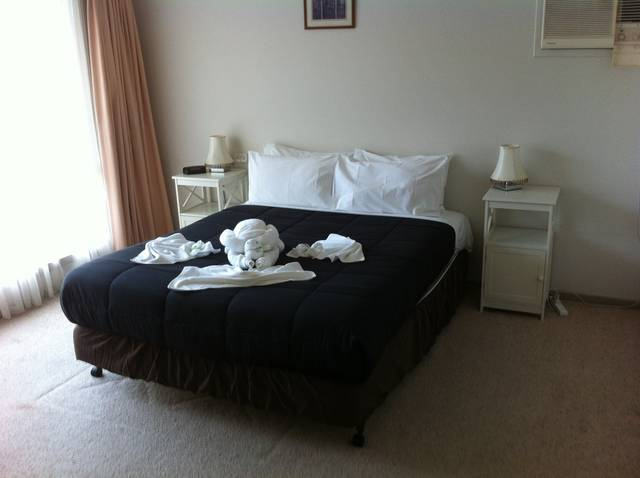 Murray Valley Motel - Sydney Tourism