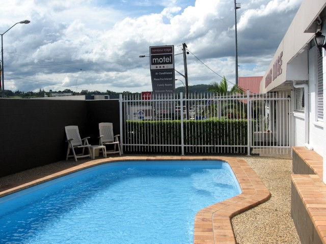 Nambour Lodge Motel - Sydney Tourism