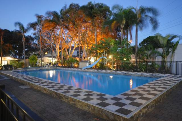 Nobby Beach Holiday Village - Sydney Tourism