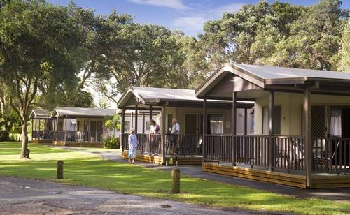 North Coast Holiday Parks Beachfront - Sydney Tourism