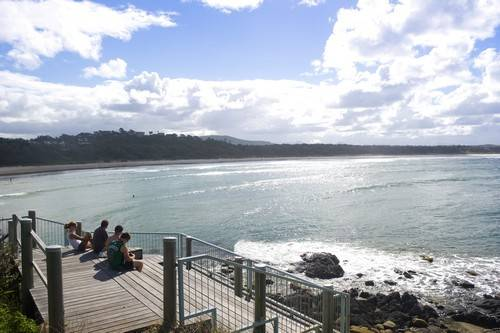 North Coast Holiday Parks Scotts Head - Sydney Tourism