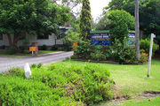 Palm Beach Caravan Park - Sydney Tourism