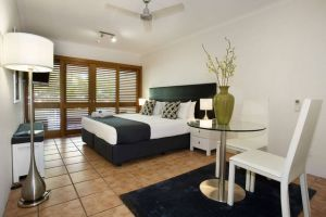 Paradise On The Beach Resort - Sydney Tourism