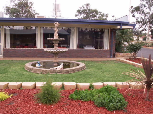 Parkview Motor Inn - Sydney Tourism