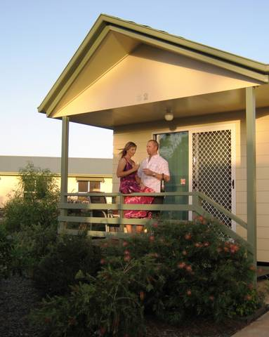 Pepper Tree Cabins - Sydney Tourism