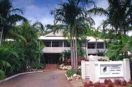 Port Douglas Palm Villas - Sydney Tourism