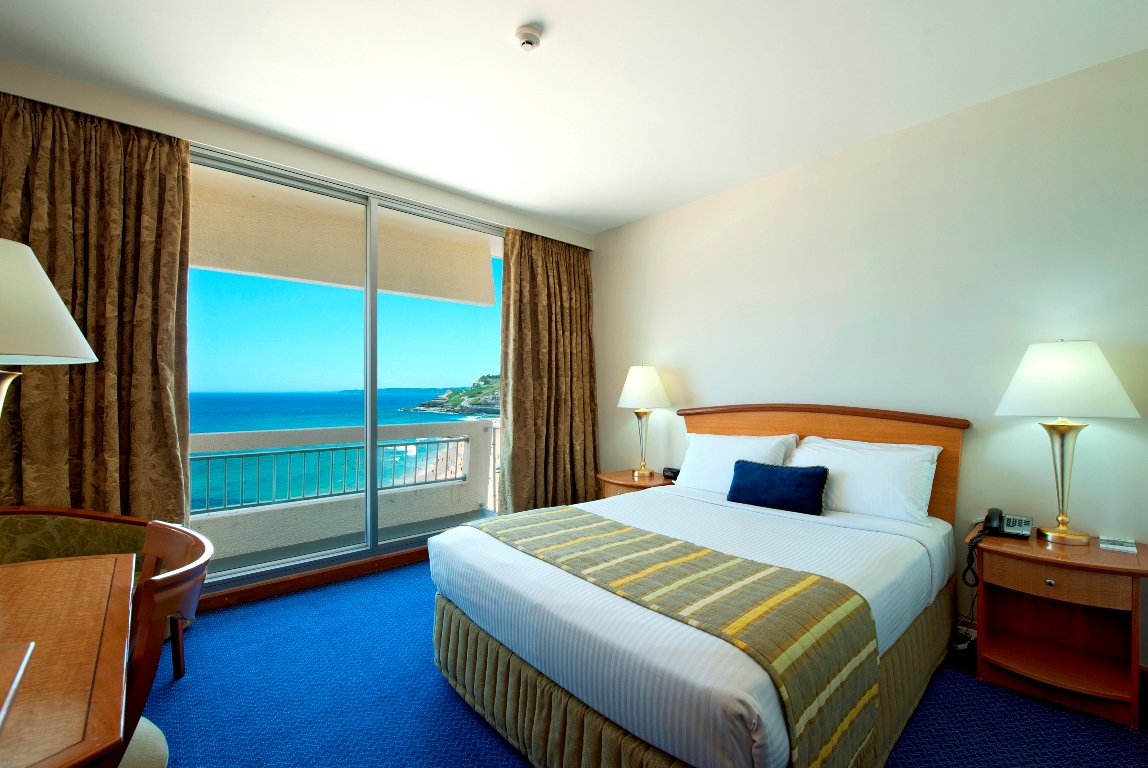 Quality Hotel NOAH'S On the Beach - Sydney Tourism