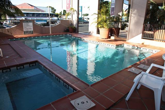Quality Inn Grafton - Sydney Tourism