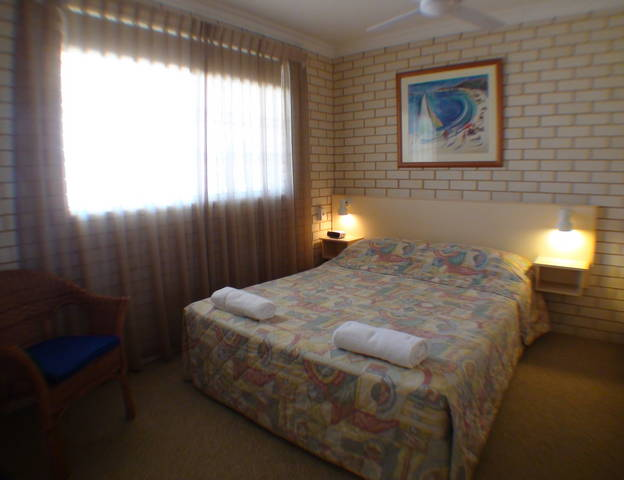 Santa Fe Motel and Holiday Units - Sydney Tourism