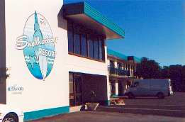 Shellharbour Resort - Sydney Tourism