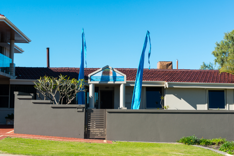 Sorrento Bluewater Cottage - Sydney Tourism
