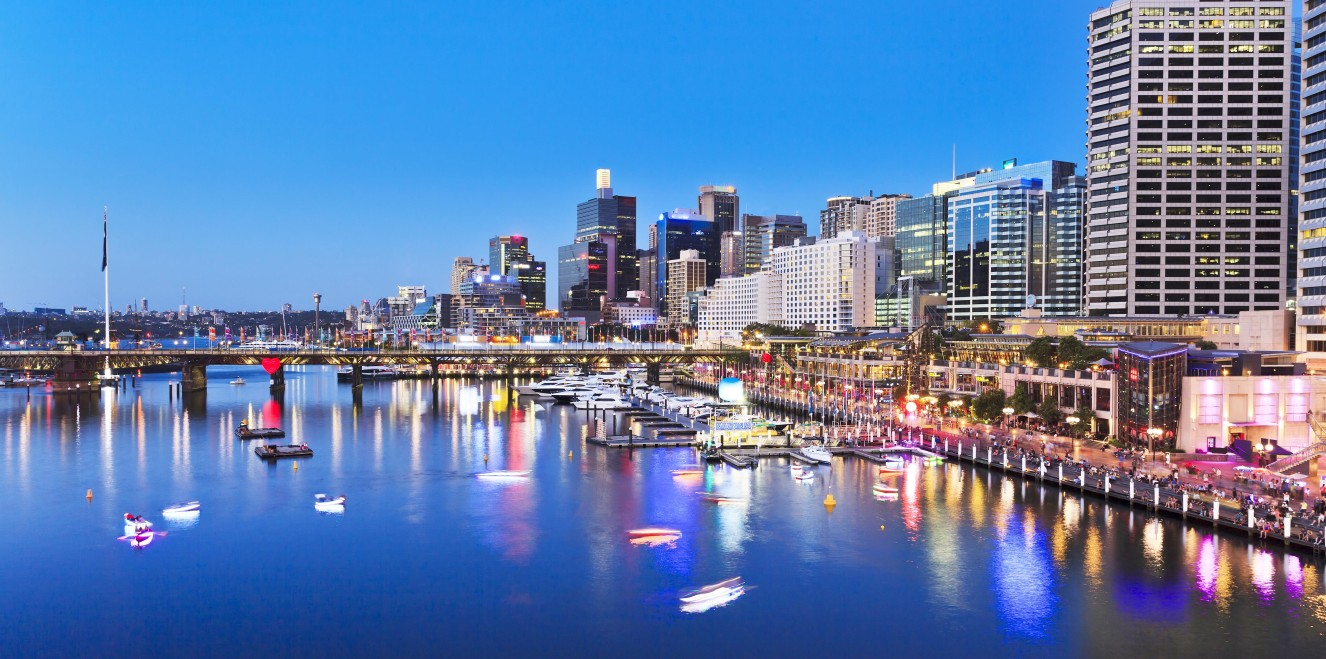 Novotel Rockford Darling Harbour - Sydney Tourism