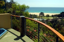 Tathra Beach House Apartments - Sydney Tourism