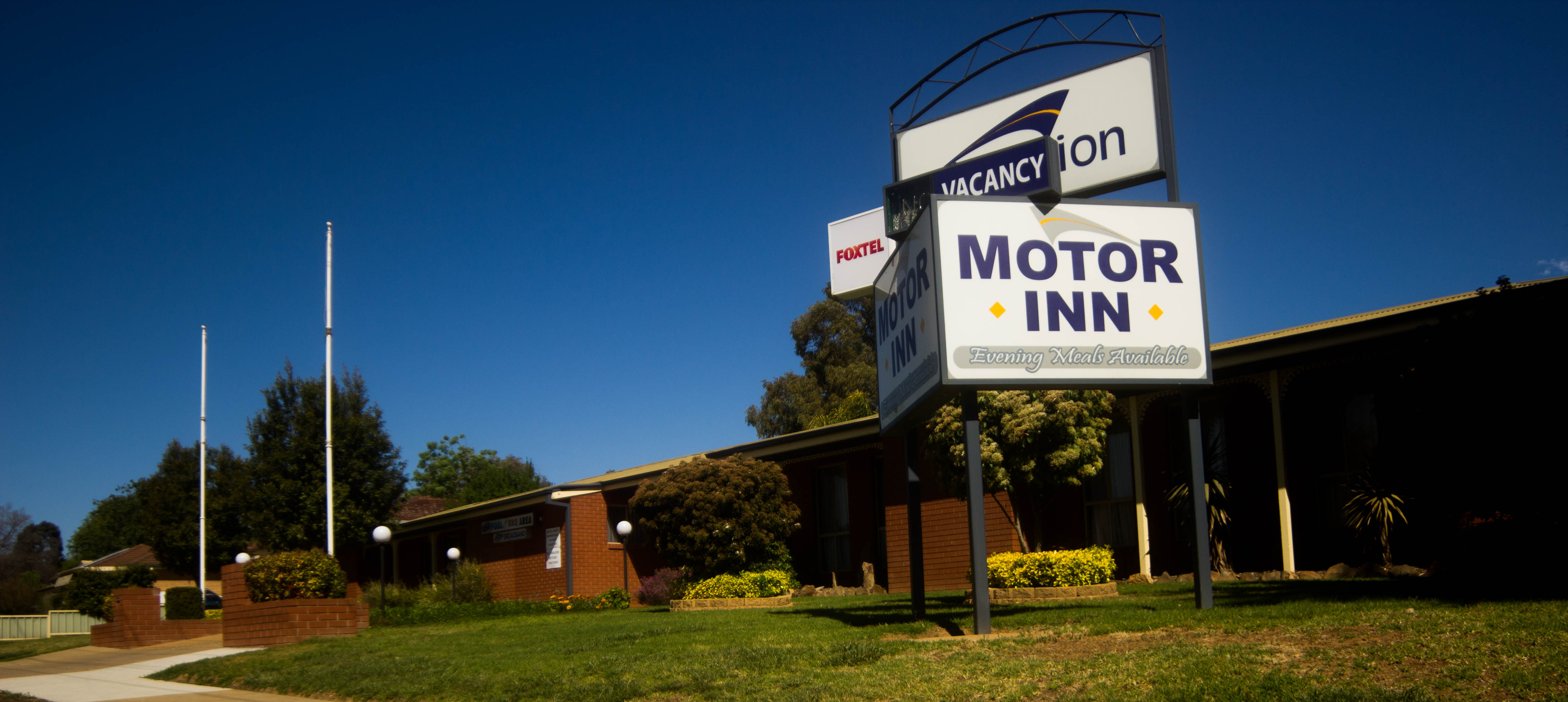 Junction Motor Inn - Sydney Tourism
