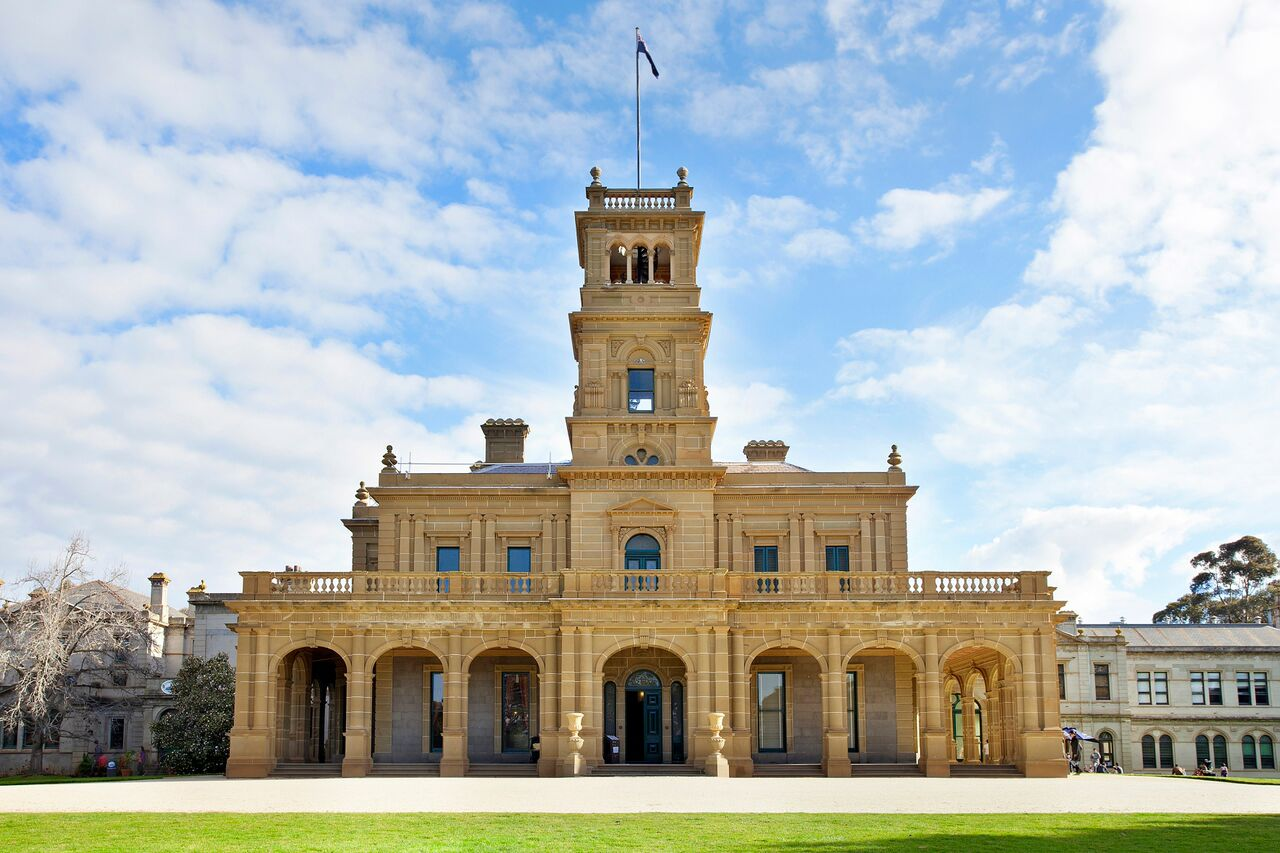 Mansion Hotel and Spa at Werribee Park - Sydney Tourism