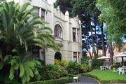 Toorak Manor - Sydney Tourism
