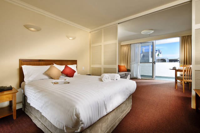 Tradewinds Hotel Fremantle - Sydney Tourism