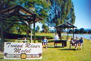 Tweed River Motel - Sydney Tourism
