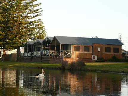 Two Shores Holiday Village - Sydney Tourism