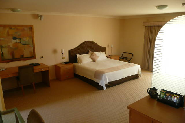 Wagga RSL Club Motel and Apartments - Sydney Tourism