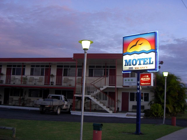 Waterview Motel - Sydney Tourism