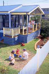 Werri Beach Holiday Park - Sydney Tourism