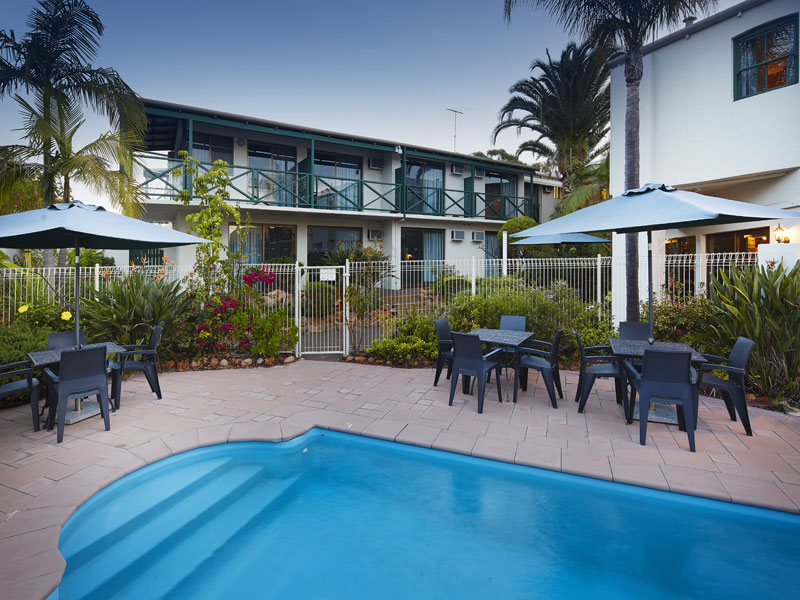 Windsor Lodge Motel - Sydney Tourism