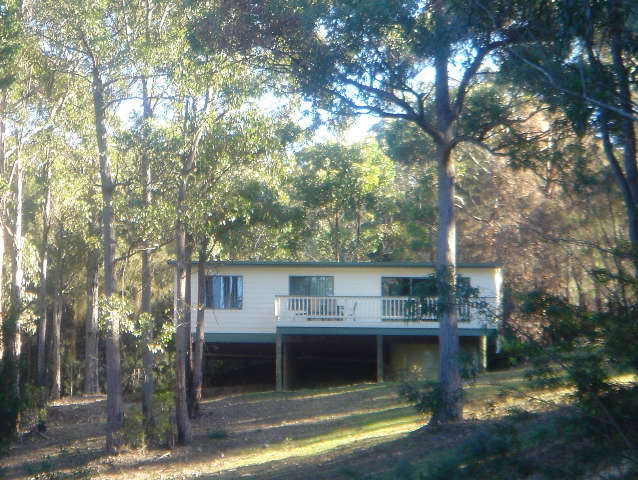 Wonboyn Lake Accommodation - Nadgee by Nature Cottages - Sydney Tourism