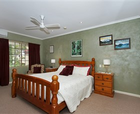 Armadale Cottage Bed and Breakfast - Sydney Tourism