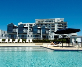 Assured Ascot Quays Apartment Hotel - Sydney Tourism