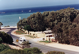 Denham Seaside Tourist Village