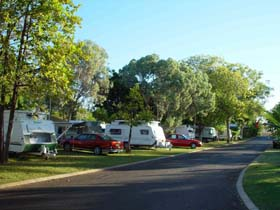 Ivanhoe Village Caravan Resort - Sydney Tourism