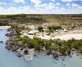 Kimberley Coastal Camp - Sydney Tourism