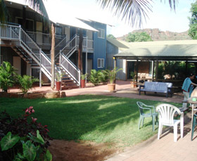 Kimberley Croc Backpackers YHA - Sydney Tourism