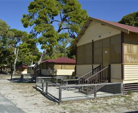 North Heritage Bungalows and Chalet - Sydney Tourism