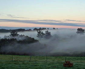 Pump Hill Farm Cottages - Sydney Tourism