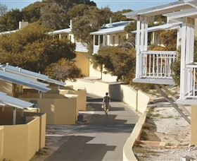 Rottnest Island Authority Holiday Units - Geordie Bay - Sydney Tourism