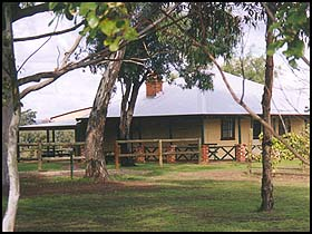 Settlers Rest Farmstay Swan Valley - Sydney Tourism